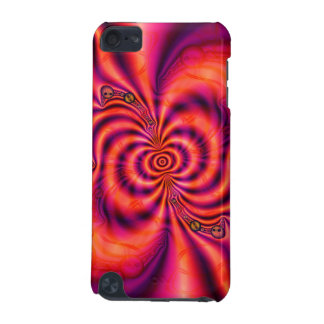 Cellular Spiral  iPod Touch 5th Gen Case