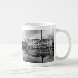 Cellulose Attisholz Coffee Mug