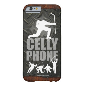 Celly Phone Barely There iPhone 6 Case