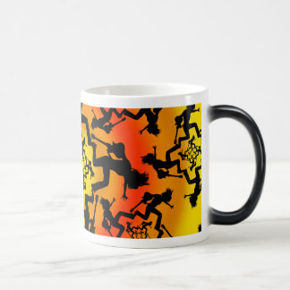 """Celsius Transition"" Mug"