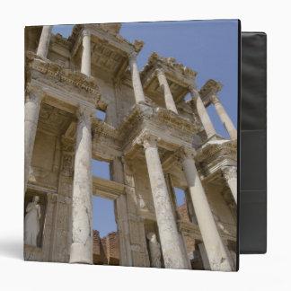 Celsus Library, built in AD 114-117 Binders