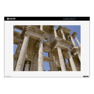 Celsus Library, built in AD 114-117 Laptop Skins