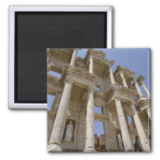 Celsus Library, built in AD 114-117 Magnet