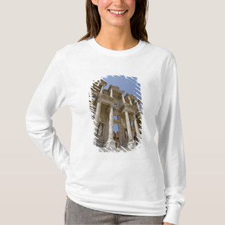 Celsus Library, built in AD 114-117 T-Shirt