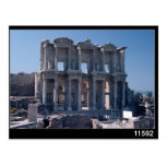 Celsus Library, built in AD 135 Postcards