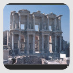 Celsus Library, built in AD 135 Sticker
