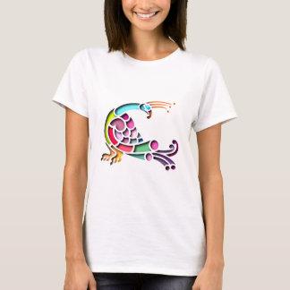 Celt bird celtic bird T-Shirt