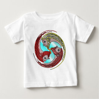 Celt Father and Sons` Baby T-Shirt