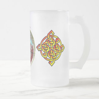 Celt Father and Sons` Coffee Mug