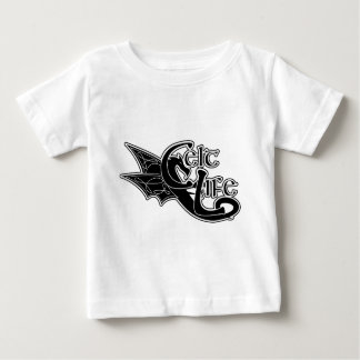 Celt Life Dragon Baby T-Shirt