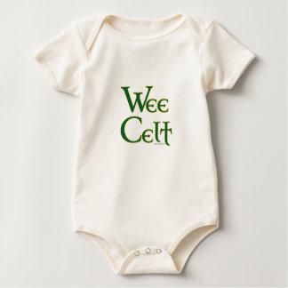 Celt pequenito (niño) body para bebé