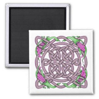 Celtic 13 magnet
