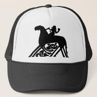 celtic-149399__340 trucker hat