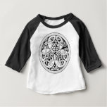 celtic-42345__340 (1)Celtic Knotwork Baby T-Shirt