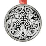 celtic-42345__340 (1)Celtic Knotwork Metal Ornament