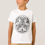 celtic-42345__340 (1)Celtic Knotwork T-Shirt