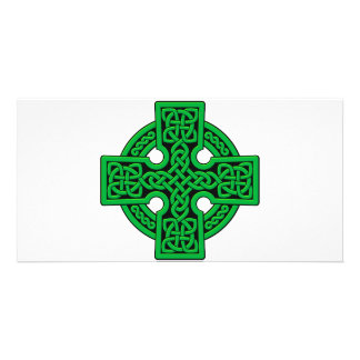 Celtic 4 way green card