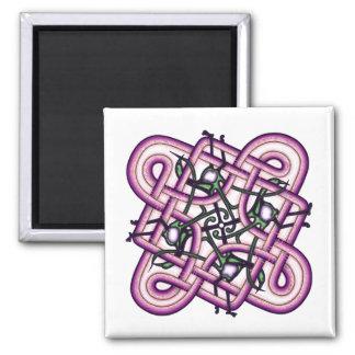 Celtic 8 magnet