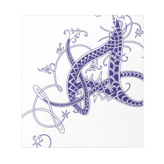 Celtic A Notepad