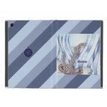 Celtic Anchor Nautical iPad Mini Cover