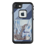 Celtic Anchor Nautical LifeProof FRĒ iPhone 7 Case