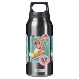 celtic aries insulated water bottle