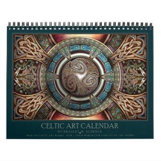 Celtic Art Calendar