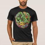 Celtic Art Knot Dragon T-Shirt