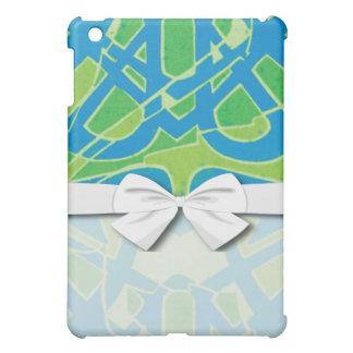 celtic art nouveau pern abstract design iPad mini covers