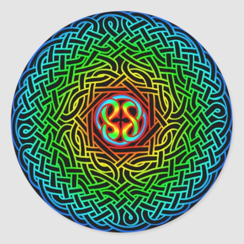 Celtic Artemus Knot