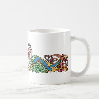 Celtic at Heart Coffee Mug