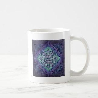 Celtic Avant Garde Coffee Mugs