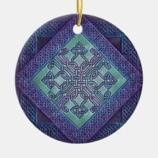 Celtic Avant Garde Ornament