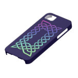 Celtic Bar Knot iPhone SE/5/5s Case
