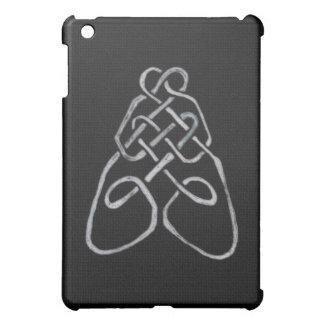 Celtic Bee Knot iPad Mini Covers
