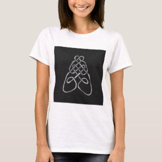 Celtic Bee Knot T-Shirt