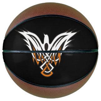 Celtic Bird Basketball
