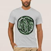 Celtic Birds of Peace T-Shirt