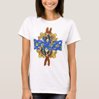Celtic Birds T-Shirt