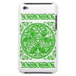 Celtic birds Touch  iPod Touch Case