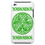 Celtic birds Touch  iPod Touch Cover