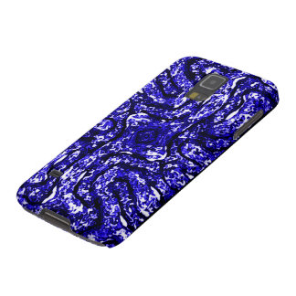 Celtic Blue Knot Symbol (Water Element) Galaxy S5 Cover