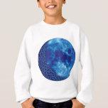 Celtic Blue Moon Sweatshirt