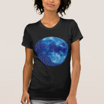 Celtic Blue Moon T-Shirt