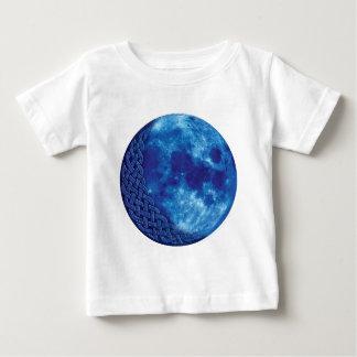 Celtic Blue Moon Tee Shirt