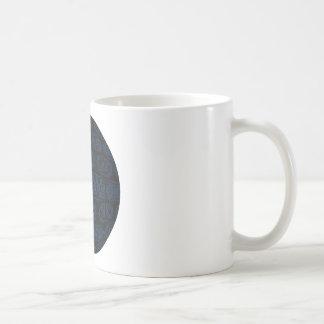 Celtic Blues Classic White Coffee Mug