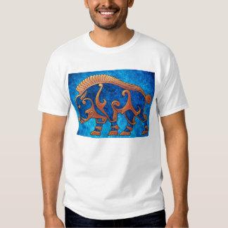 Celtic Boar Tee Shirt