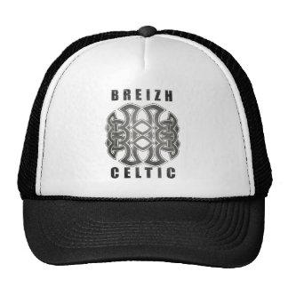 Celtic Breizh Brittany Trucker Hat