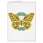 Celtic Butterfly