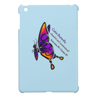 Celtic Butterfly iPad Mini Covers